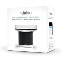 NETATMO Pluviomètre pour station météo Netatmo