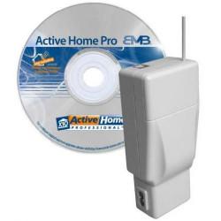 X10 CM15 Interface PC (X10) USB + Logiciel ActiveHome Pro EU