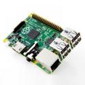 RASPBERRY Ordinateur monocarte Raspberry Pi Type B+