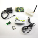 JEEDOM - Pack de démarrage JEEDOM Mini Z-Wave+ + interface RFXCOM