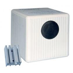ALSETEX - Fumigène anti-intrusion FUMICUBE 100