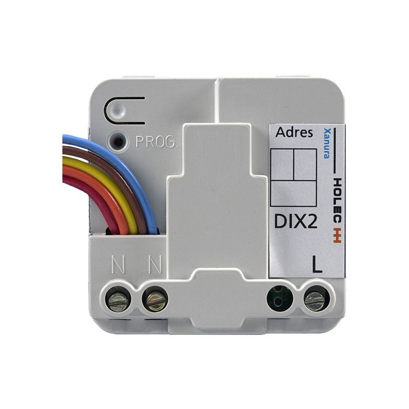 XANURA DIX2 Interface d'atténuation X10