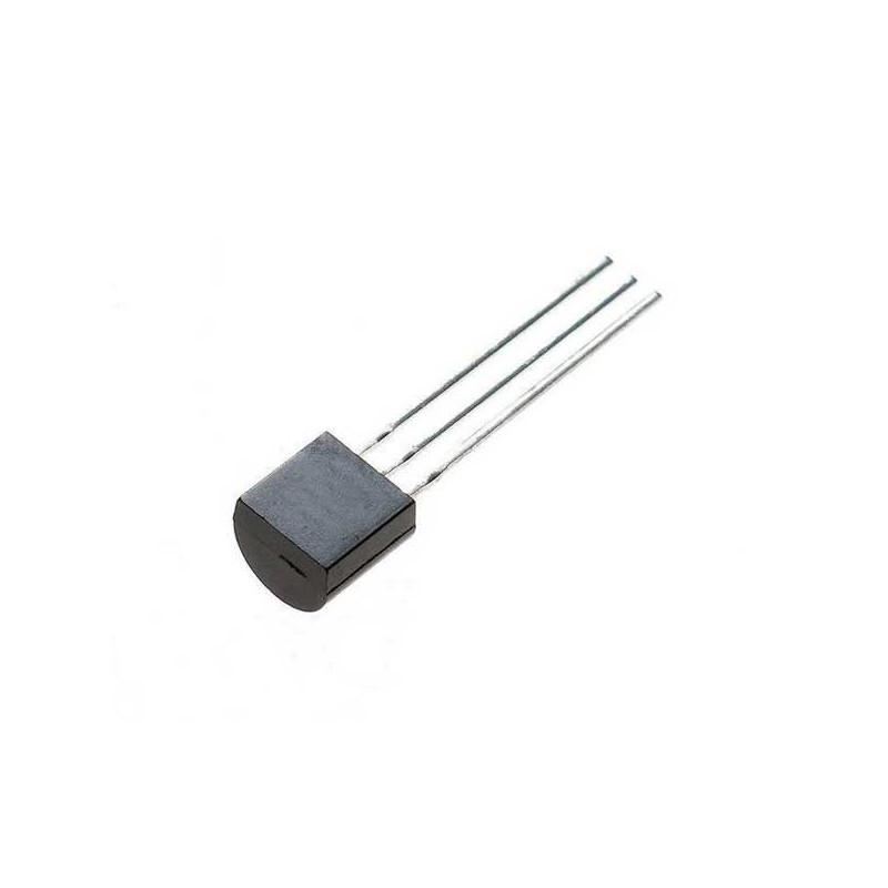 DALLAS Capteur de température 1-Wire DS18B20