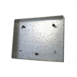 MARMITEK Boîte d'encastrement pour EasyTouch Panel 10