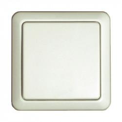 DiO - Interrupteur mural sans fil Blanc