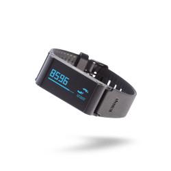 WITHINGS Pulse Ox - Tracker d'activité et de sommeil Noir