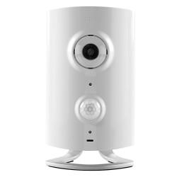 ICONTROL - Système de sécurité et domotique Z-Wave Piper, blanc