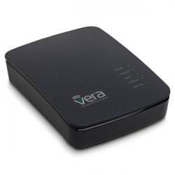 VERA CONTROL LTD - Contrôleur domotique Z-Wave Plus VeraEdge