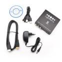 LIGHTBERRY - Kit HDMI Premium