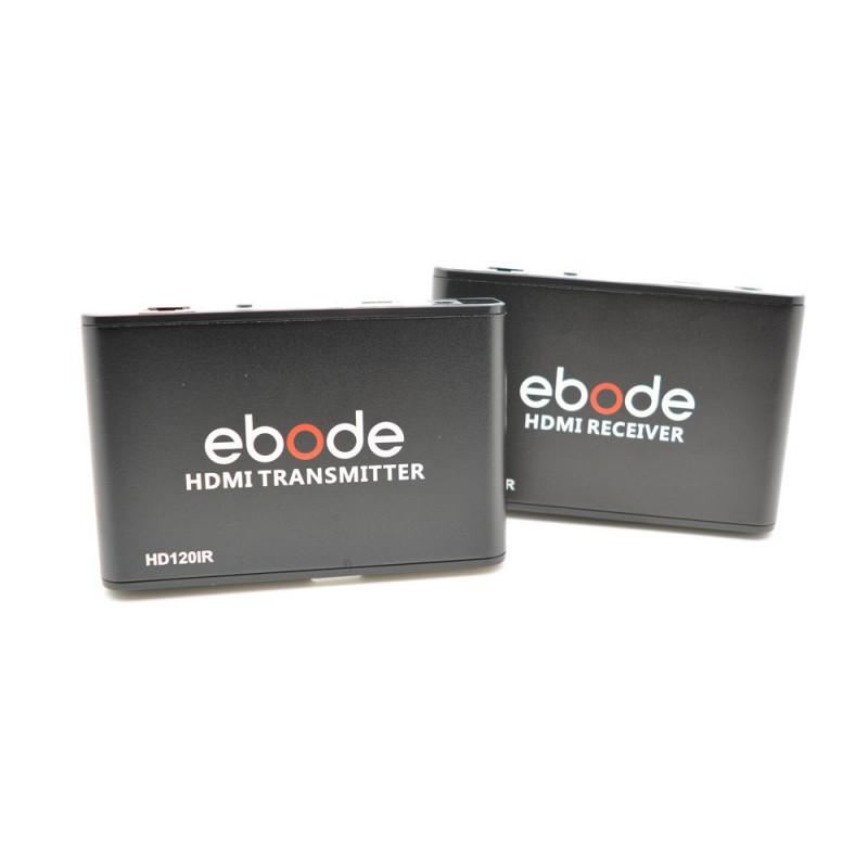 EBODE Transmetteur HDMI vers Ethernet
