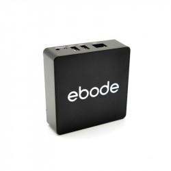 EBODE Enregistreur vidéo réseau