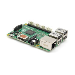 RASPBERRY Ordinateur monocarte Raspberry Pi 2