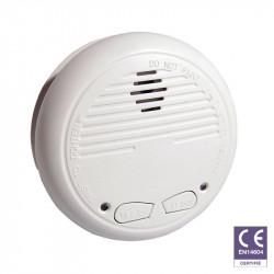 CHACON Détecteur de fumée sans fil (compatible RFXCOM)