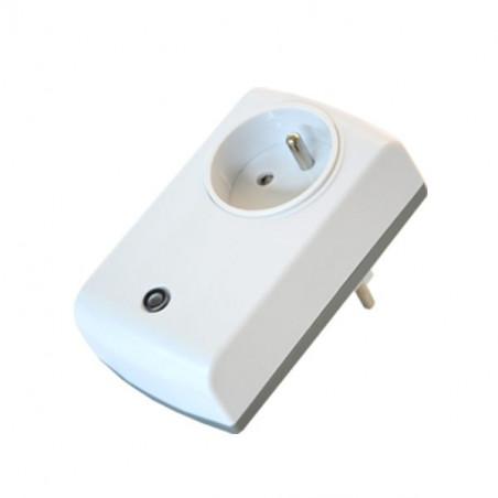 EVERSPRING Module Prise ON/OFF Z-Wave AN157-6 (prise française)
