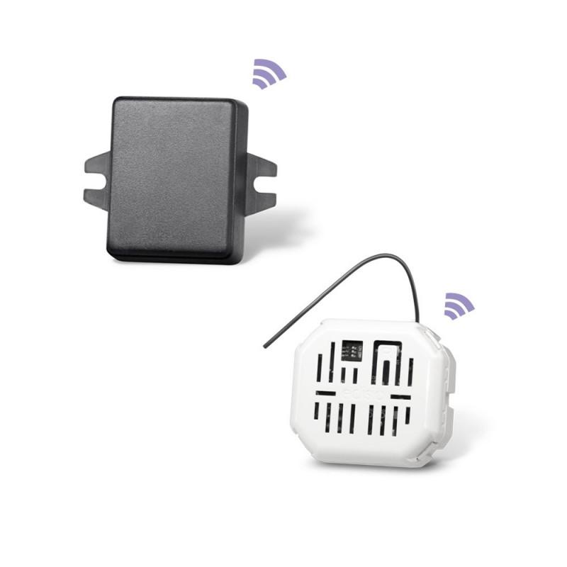 EDISIO - Pack Portail (Car module + EMR-2000) - Kit Car