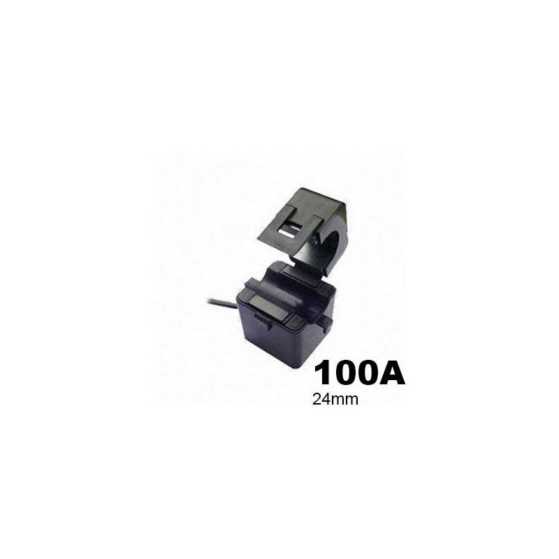 EWATTCH - pince de mesure pour SQUID - 24mm (100A max)