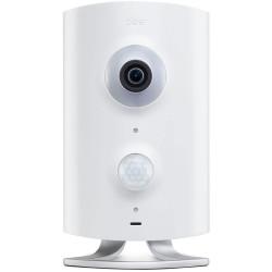 ICONTROL - Système de sécurité et domotique Z-Wave+ Piper NV, blanc