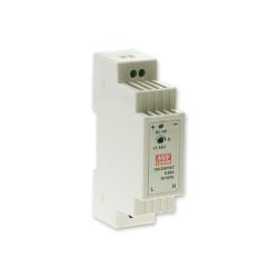 GCE Electronics Alimentation 12V en rail DIN pour carte IPX800 V3 et V4