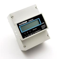 GCE Electronics Compteur énergie triphasé