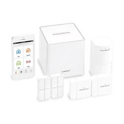 ISMARTALARM - Pack système de sécurité résidentiel
