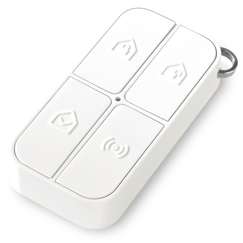 ISMARTALARM - Télécommande 4 touches
