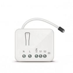 ZIPATO - Micromodule commutateur Z-Wave+ avec mesure d'énergie