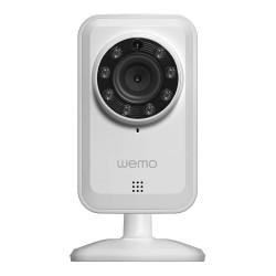 BELKIN - Caméra IP WiFi NetCam