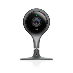 GOOGLE NEST - Caméra Google Nest Cam Indoor