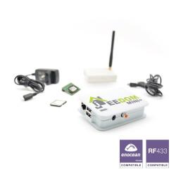 JEEDOM - Pack de démarrage JEEDOM Mini+ compatible EnOcean et Interface RFXCOM
