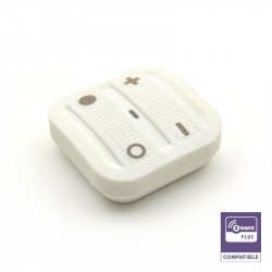 NODON Soft remote Z-Wave Plus - White