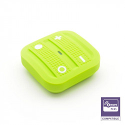 NODON Soft remote Z-Wave Plus - Wasabi