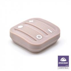 NODON Soft Remote EnOcean - Cozy Grey