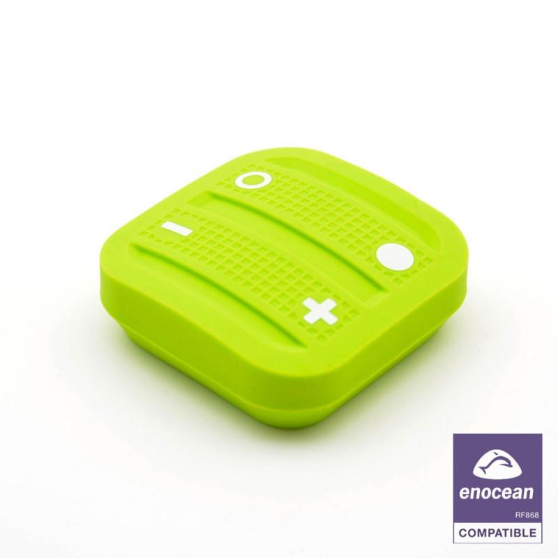 NODON Soft Remote EnOcean - Wasabi
