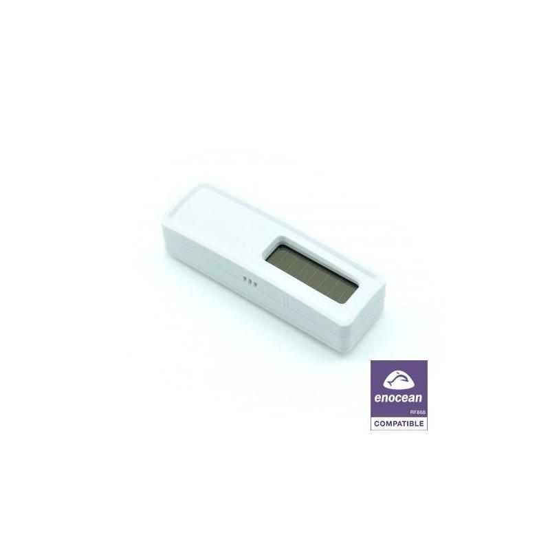 NODON Capteur de température EnOcean - Blanc