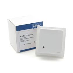 ELTAKO Sonde CO2/température/humidité - blanc