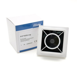 ELTAKO Sonde d'humidité et température - blanc