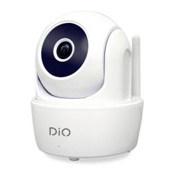 DIO - Caméra IP HD intérieure Wi-Fi rotative