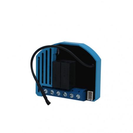QUBINO - Micromodule pour volet roulant et consomètre Z-Wave+ ZMNHCD1