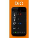 DIO - Pack Chauffage électrique connecté (avec fil pilote)