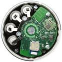 DANALOCK - Serrure connectée Bluetooth et Z-Wave, modèle circulaire