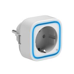 AEOTEC - Mini prise variateur Z-Wave Plus avec consomètre (Smart Dimmer 6)