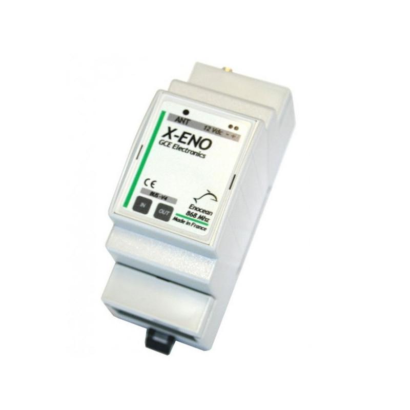 GCE ELECTRONICS - Extension EnOcean pour IPX800 V4