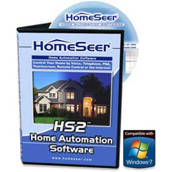 HOMESEER Software CD Rom Version 2.0