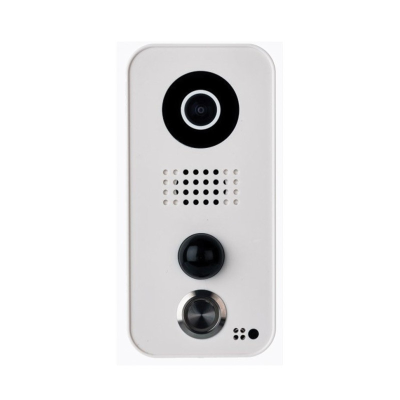 DOORBIRD - Portier vidéo connecté D101