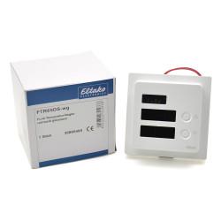 ELTAKO Régulateur de température avec fonctions jour/nuit