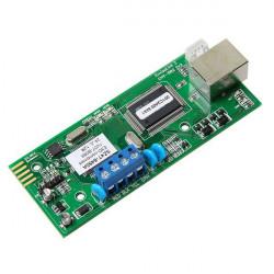 CONNECT2GO - Module d'interface IP EnvisaLink 3 pour centrales DSC et Honeywell