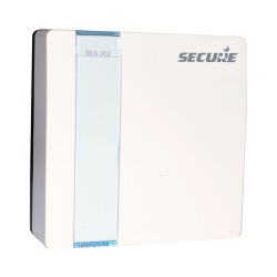 SECURE Sonde de température sur piles Z-Wave