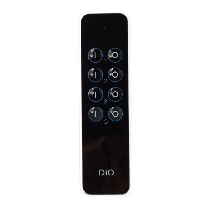 DiO - Télécommande 3 Canaux
