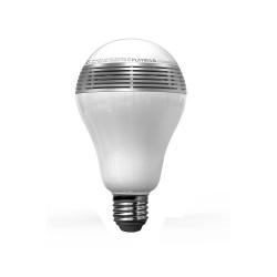 MIPOW - Ampoule et enceinte Bluetooth Playbulb Original