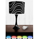 MIPOW - Pack de 3 Ampoules multicolores Bluetooth Playbulb Rainbow
